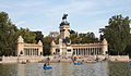 Madrid - Monument Alfonso XII.jpg