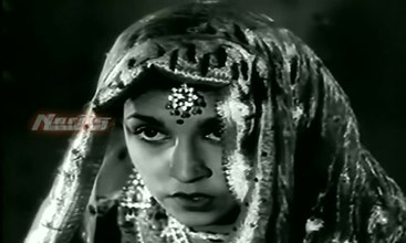 Mahal (1949 film) - Wikipedia
