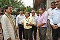 Mahesh Sharma Visits NCSM Headquarters - Salt Lake City - Kolkata 2017-07-11 3405.JPG