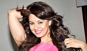 Mahima Chaudhry - Mahima Chaudhry in April 2013