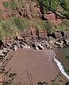 Maidencombe Beach - geograph.org.uk - 754394.jpg