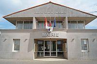Mairie de Saint-Mathurin (Éduarel, 8 mai 2017).jpg