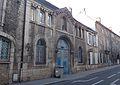 Maison Le Petit Cîteaux 2, 40 rue Condorcet à Dijon.JPG
