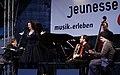 Maja Osojnik Band, Jeunesse-Tag im MQ (2).jpg