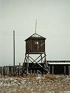 Majdanek toren