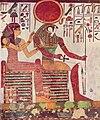 Maler der Grabkammer der Nefertari 001.jpg