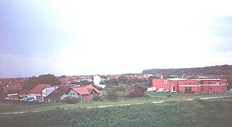 Mali Beograd, Novi Sad - Panoramic view of Mali Beograd
