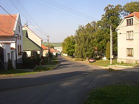 Malikovice CZ view from church towards N 581.jpg