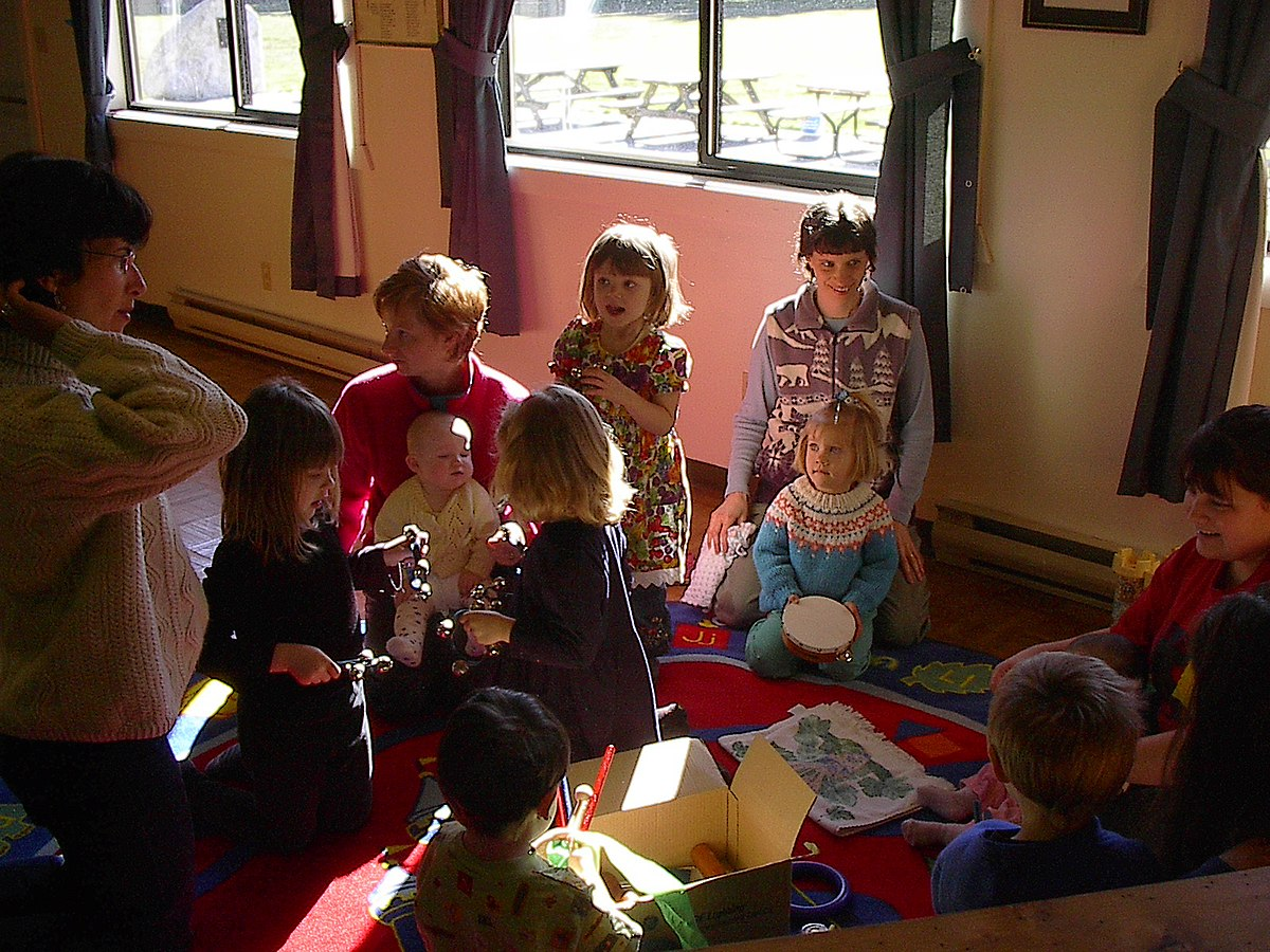 Education and young children