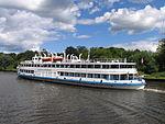 Mamin-Sibiryak on Moscow Canal 18-jul-2012 02.JPG