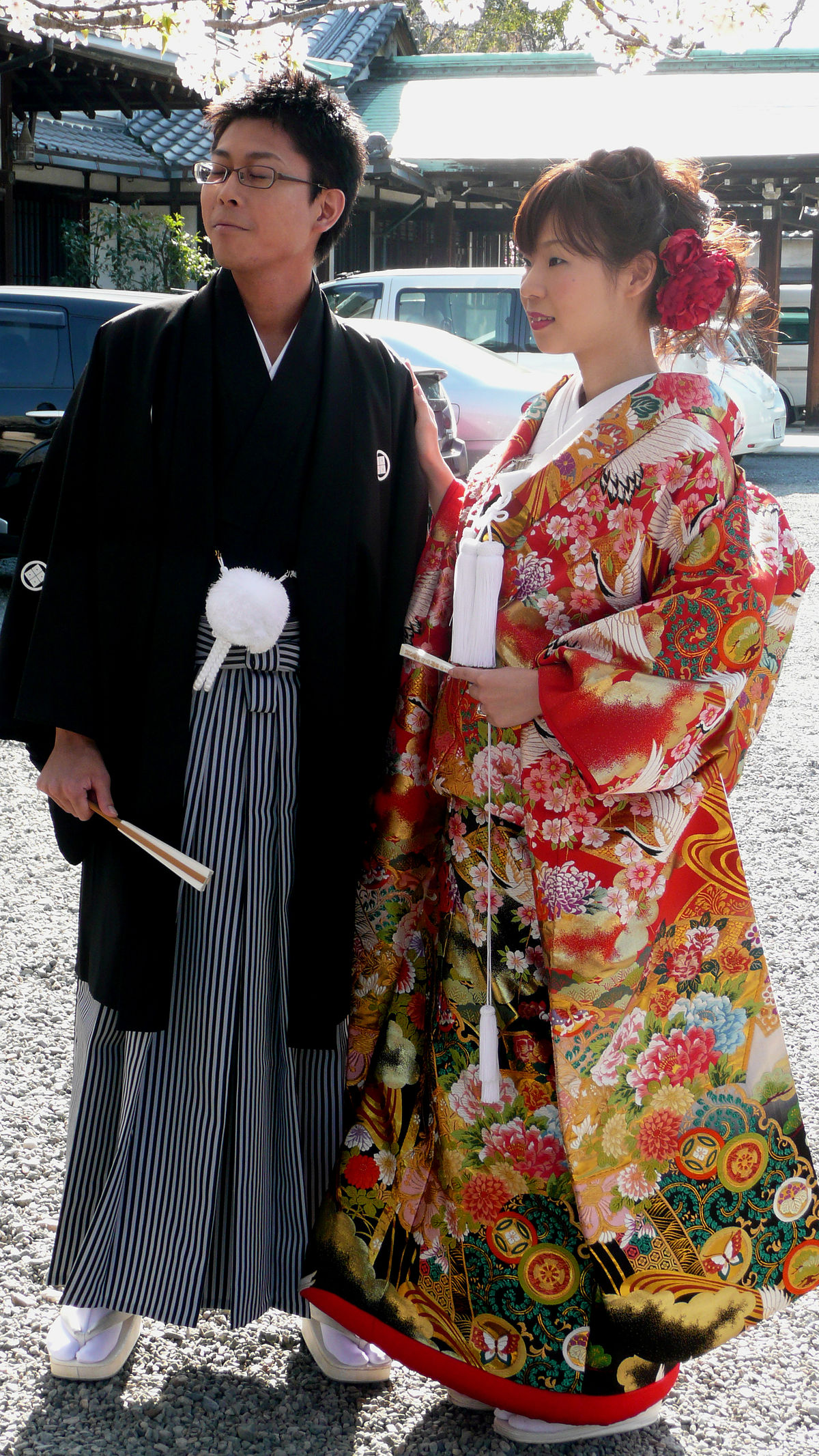 Japanese clothing - Wikipedia 6
