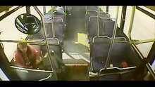 File:Man Smokes Vapor E Cigarette & Explodes on Bus.ogv