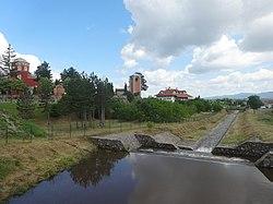 Manastir Žiča, Srbija, 001.JPG