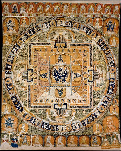 File:Mandala of Yamantaka-Vajrabhairava.jpg