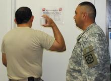 Mandatory Drug Testing Guantanamo Png