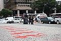 Manifestation à Rio - Chacina da Candelária 0001.jpg