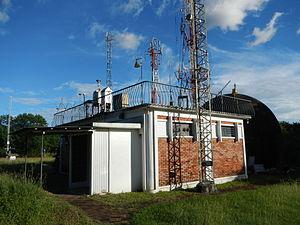 Manila Observatory - Iono-Geomagnetic study