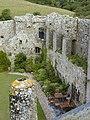 Manorbier Castle - geograph.org.uk - 423053.jpg
