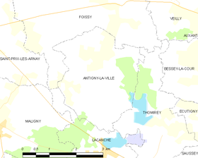 Map commune FR insee code 21015.png