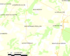 Map commune FR insee code 27075.png