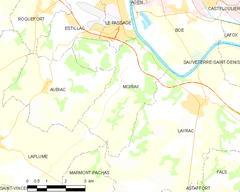 Map commune FR insee code 47169.png
