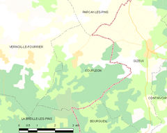 Map commune FR insee code 49114.png
