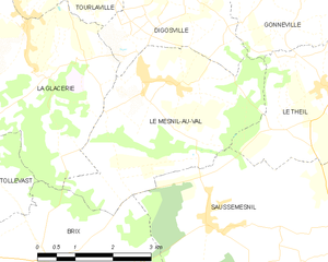 Map commune FR insee code 50305.png
