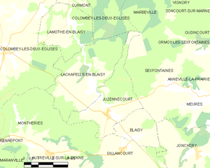 Map commune FR insee code 52253.png