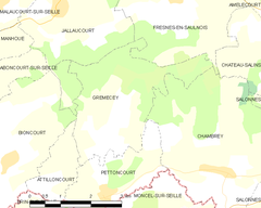 Map commune FR insee code 57257.png