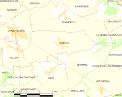 Map commune FR insee code 60136.png