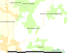 Map commune FR insee code 64115.png