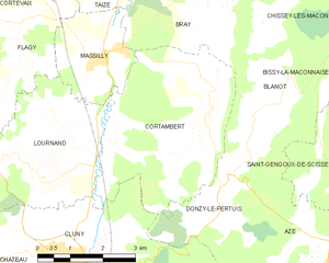 Map commune FR insee code 71146.png