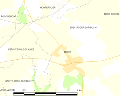 Map commune FR insee code 76146.png