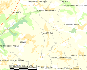 Map commune FR insee code 76740.png