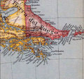 Mapa Canal del Beagle, 1914.jpg