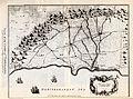 Mapa anglès del Camp de Tarragona.jpg