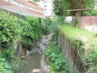 Maracanã River (Rio de Janeiro) river in Brazil
