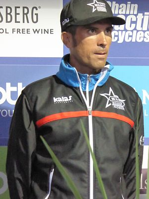 Marco Marcato - Marcato at the 2016 Tour of Britain