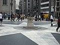 Marco Zero - Praça da Sé - Sé, São Paulo, Brasil . 17 - panoramio.jpg