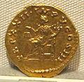 Marco aurelio, aureo, 161-180 ca. 07.JPG