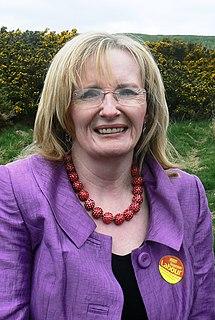 Margaret Curran Scottish Labour politician