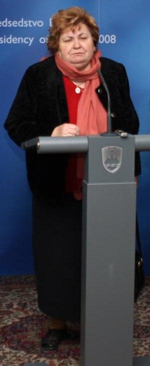 Mária Pozsonec - Mária Pozsonec (2008)