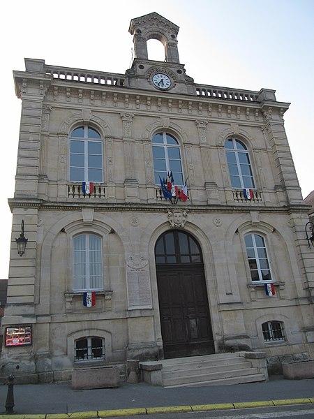Marie Rozoy-sur-Serre