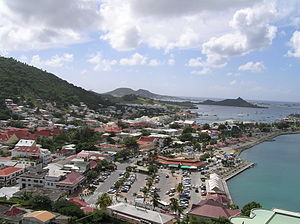 Marigot, Saint Martin - Marigot