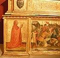 Mariotto di nardo, trittico, 1424, cassa di risparmio di prato, predella 01.JPG