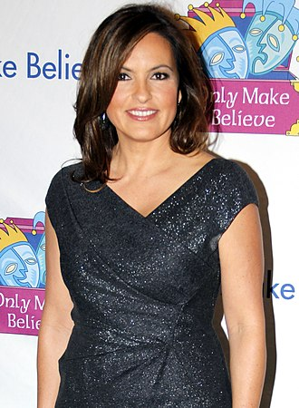 Mariska Hargitay - Hargitay in November 2011