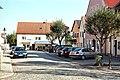 Markt Schwaben, the town square.jpg
