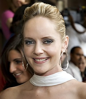 Marley Shelton - Shelton at the 2007 Austin premiere of Grindhouse