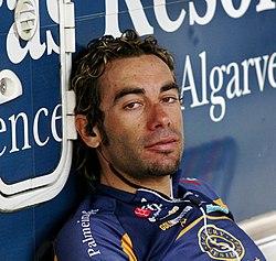 Martin Garrido