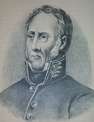Martín Rodríguez (politician) - Image: Martín Rodríguez 2